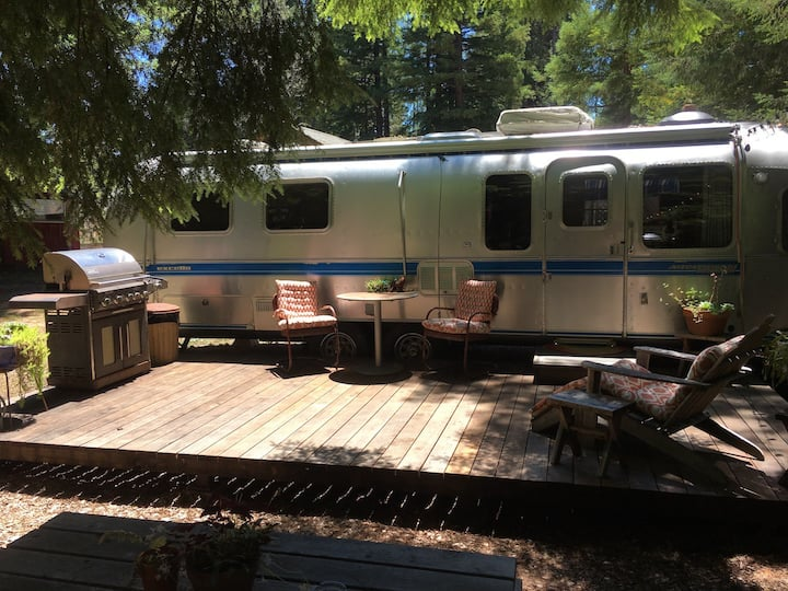 Airstream Tranquility