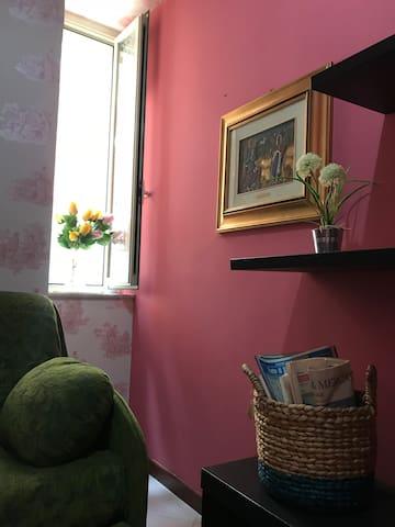 Accogliente appartamento sul lungomare PattiMarina