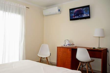 Cabo da Vila Guesthouse - Suite RRAL1702
