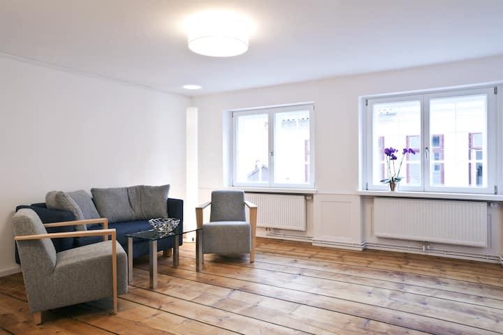 Lüneburg Schrangen Suites 1389 - Longstay Suite