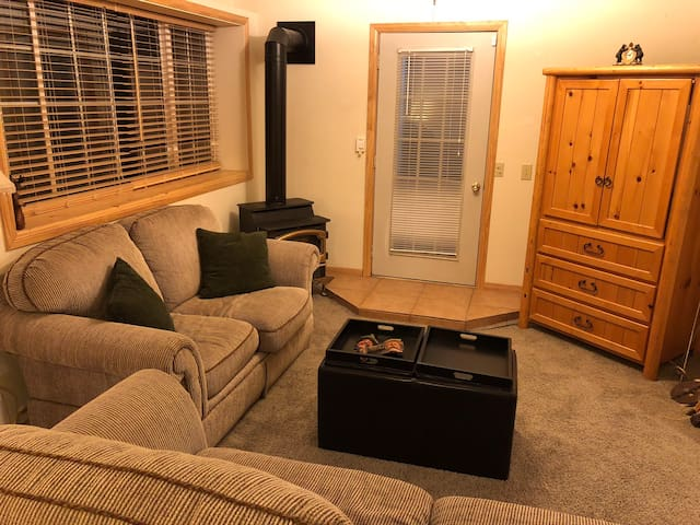 Hideaway Private Suite