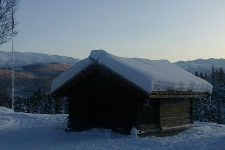 rauland i telemark - Rauland - Cabin
