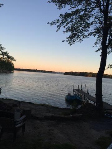 Year Around Mississippi Cottage Getaway - Perth