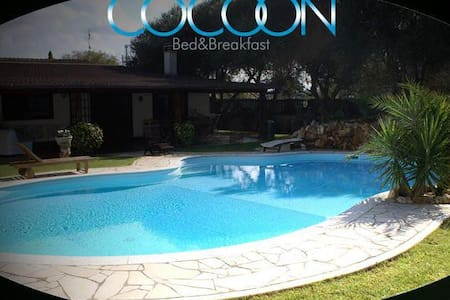 ROME COCOON B&B RESORT - 羅馬