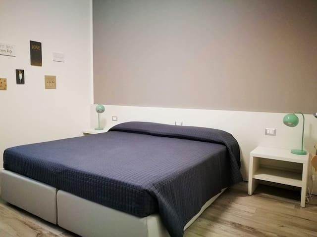 Bianca Room&Breakfast, camera con bagno privato