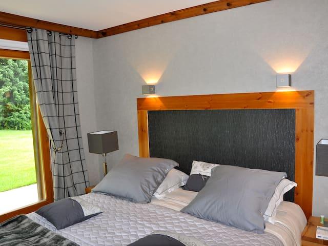 appartement chalet - Lens - Wohnung