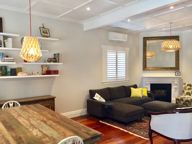 Beautiful Birkenhead Bungalow - Auckland - Ev