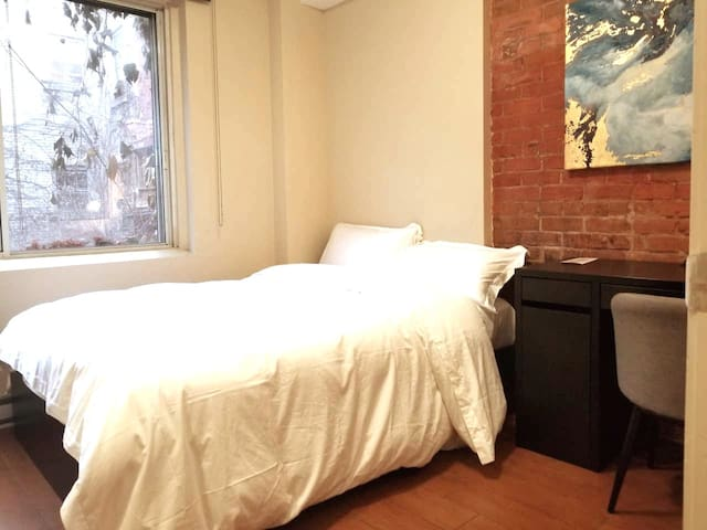 Modern Stylish Condo in Downtown Montreal