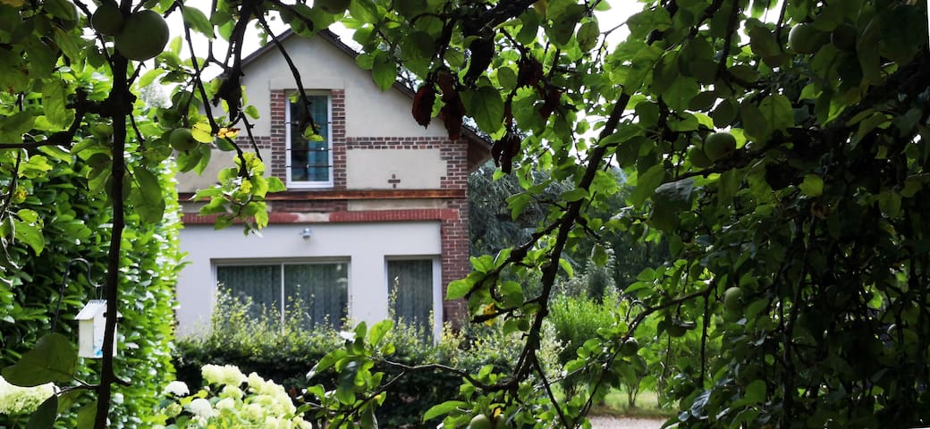 La Normandise - votre maison de vacances cosy