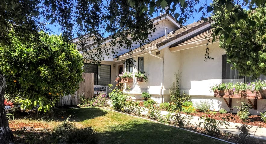 Cozy & Charming Chaparral Lane