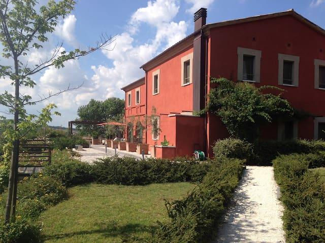 Umbria - luxury country house