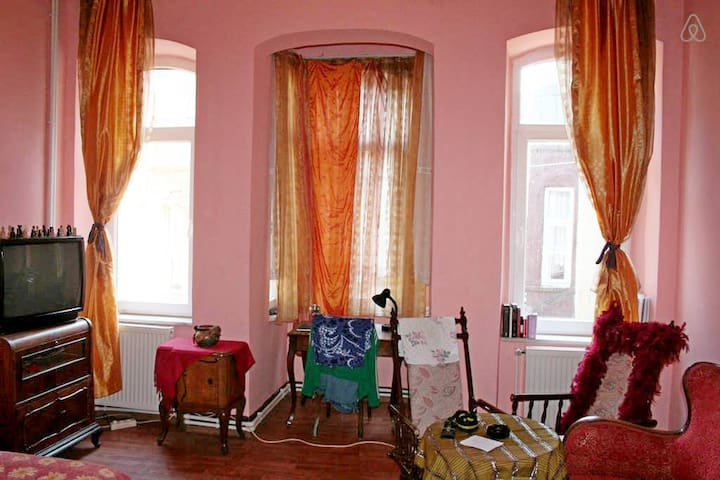 Cosy double  room in Beyoglu 3