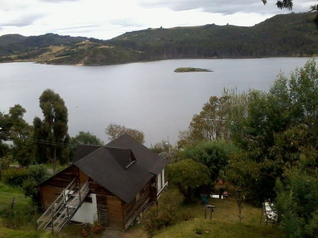 La Cabaña - Refugio Natural