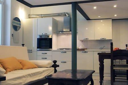 Luxury loft, heart of  Cagliari - Cagliari - Appartement