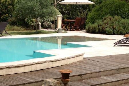 Maison La Vie, chambres d'hôtes - Carresse-Cassaber