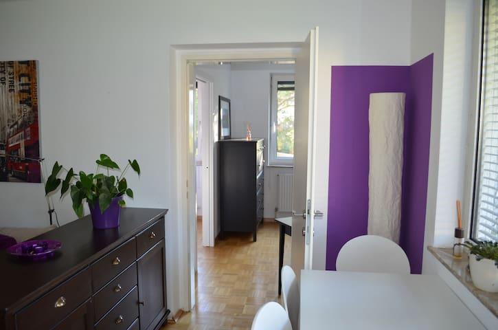 wunderschöne 3-Zimmer-Ferienwohnung