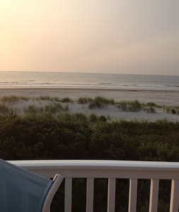 Beach Front Property  - Sea Isle City - Hus