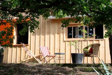 Cabane en bois au Cap-Ferret - Lege-Cap-Ferret - Дом