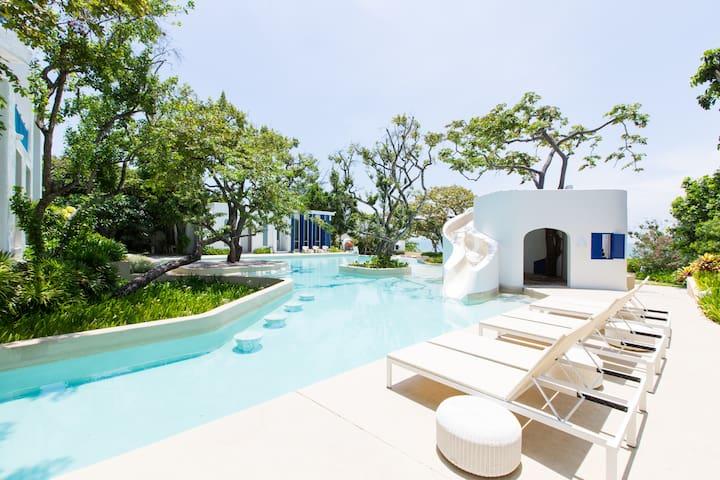 Chelona Beachfront Condo Khao Tao - Hua Hin  - Apartament