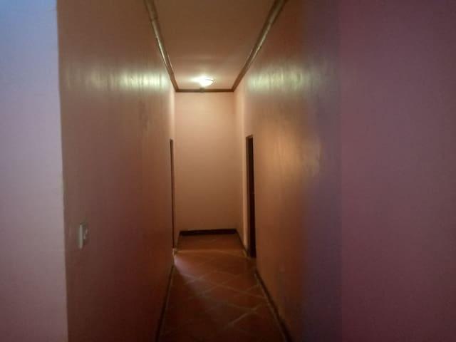 Slaapkamer 15