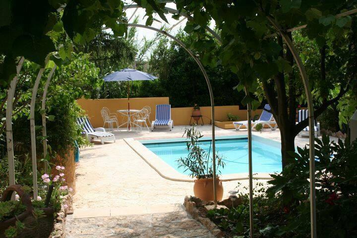 T3 en Rez-de-chaussée de villa - Toulon - House