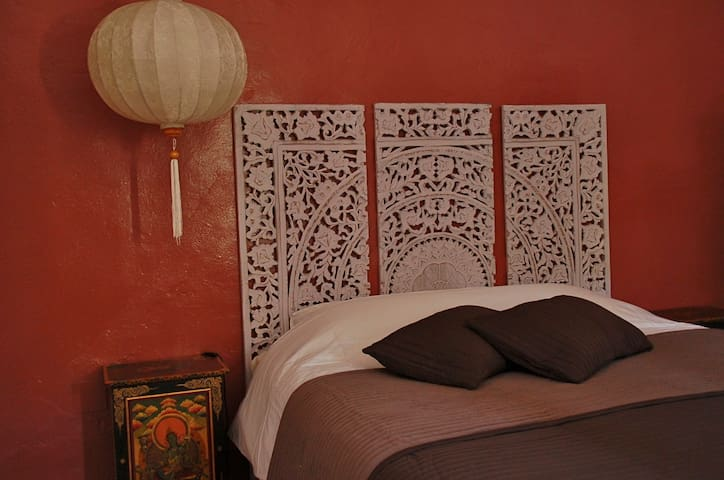 Cuarto Jaipur - Villanueva de Algaidas - Bed & Breakfast