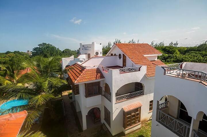 Diani Breeze Villas 8