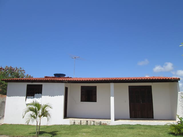 Praia de Itacimirim - Camaçari - House