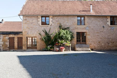 Family Room for 4- 5persons or 2 adjoining rooms - Montignac