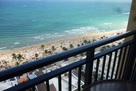MARRIOTT'S BEACHPLACE TOWERS 50% OFF 2BVILLA - Fort Lauderdale