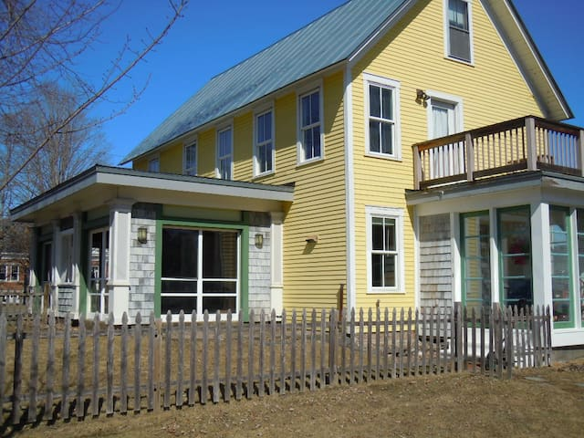 Convenient Historic Farmouse