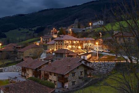 Posada Valle del Oso - Lerones-Pesaguero