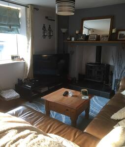 Cosy 2 bedroom cottage - Bolton