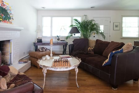 2 br. in historic country setting - Richmond