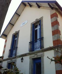 Magnifique villa pieds dans l'eau - Saint-Trojan-les-Bains - วิลล่า