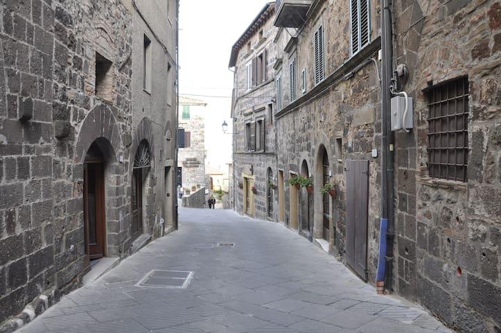 La Casa di Adriano - Radicofani