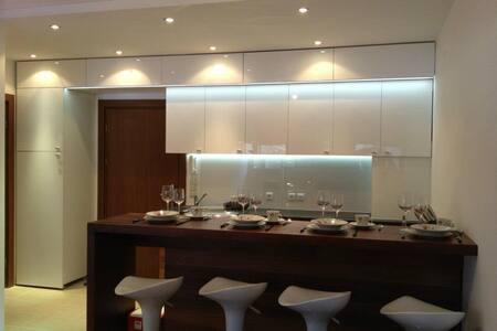 Saint Ivan Ski & spa apartment - Μπάνσκο - Διαμέρισμα