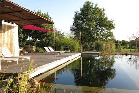 La Beurrerie, proche du Puy du Fou - Saint-André-sur-Sèvre - Haus
