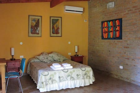 Casa Yaguarete Room for one people - Puerto Iguazu