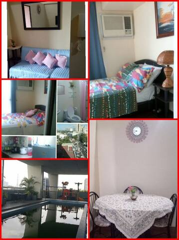 1 bedroom condominium unit for rent