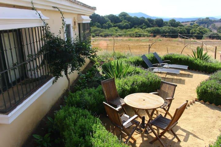 Sotogrande polo valley hideaway - San Enrique de Guadiaro, San Roque, Cadiz - Daire