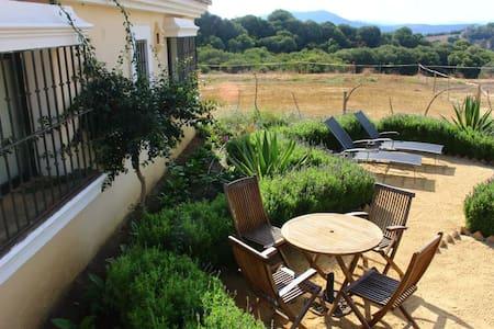 Sotogrande polo valley hideaway - San Enrique de Guadiaro, San Roque, Cadiz