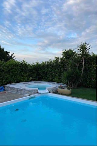 Villa proche mer dans Hérault