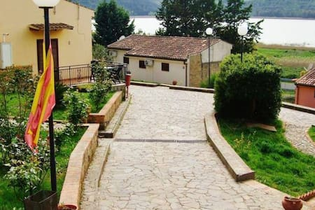 Hotel Garden Villaggio Turistico - Bed & Breakfast