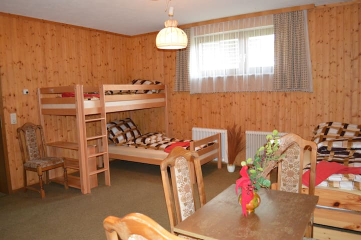 Apartman Kammleitn - Hermagor - Appartement