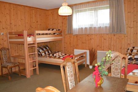 Apartman Kammleitn - Hermagor