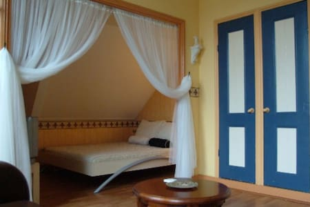 Griek Room Near Groningen - Hoogezand - Bed & Breakfast