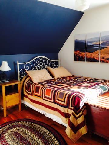 Artsy House - Montana Room  - Helena - House