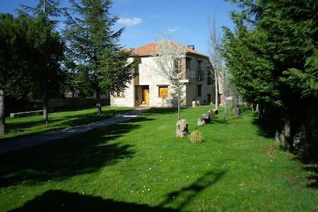 La casa de tus sueños. Solanilla 2 - Torre Val de San Pedro - Haus