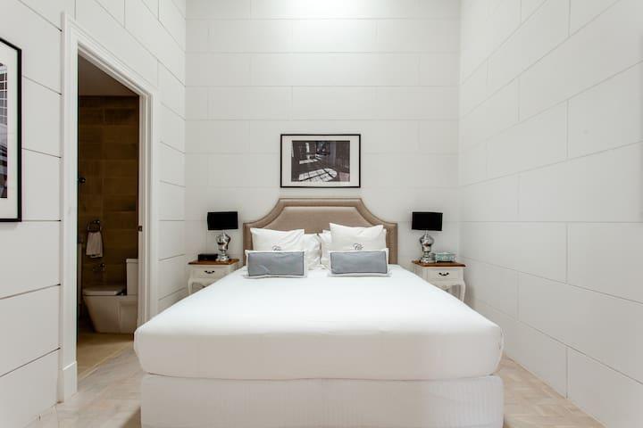Soveværelse nr. 9